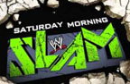 WWE Saturday Morning Slam 20.04.2013