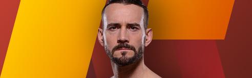 СМ Панк вернулся в WWE