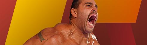 Массовые увольнения из WWE