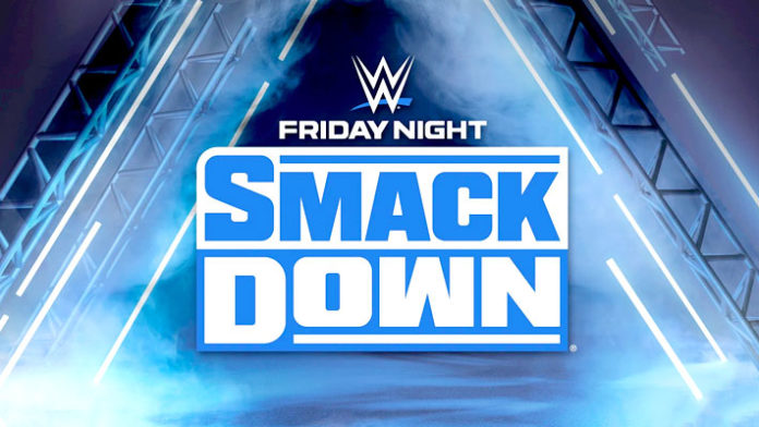WWE Friday Night SmackDown 02.04.2021
